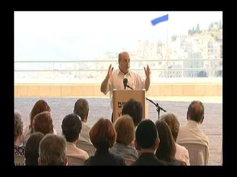 Natan Sharansky: Democracy, Education and Human Rights