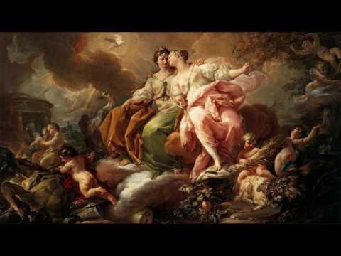 Mozart Opera Ascanio in Alba Aria 'Dal tuo gentil sembiante' KV111 | Natalie Dessay