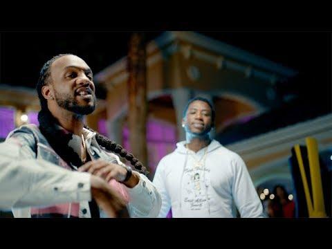 @damarjackson Featuring Gucci Mane - Retawded (Video)