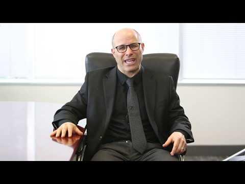 Greg Berlin of Oasis Asset Management Group