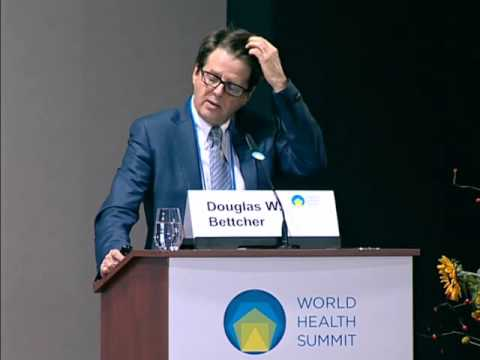 World Health Summit 2015: NCDs A Call for Common Action and Sustainable Change