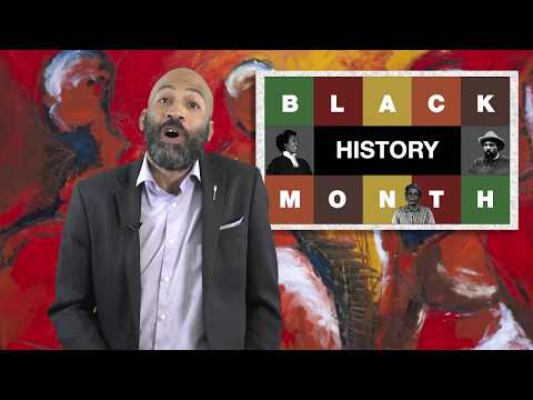 Black History Month 2018 - Hattie's Harlem Chicken Inn