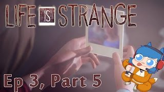 LIFE IS STRANGE: Chaos Theory Part 5