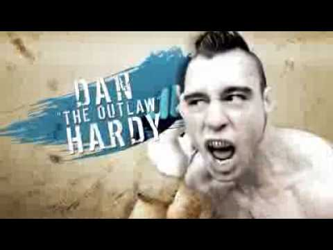 UFC 111 Commerical Spike TV Pierre Vs Hardy