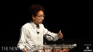 Malcolm Gladwell discusses tokens, pariahs, and pioneers - The New Yorker Festival