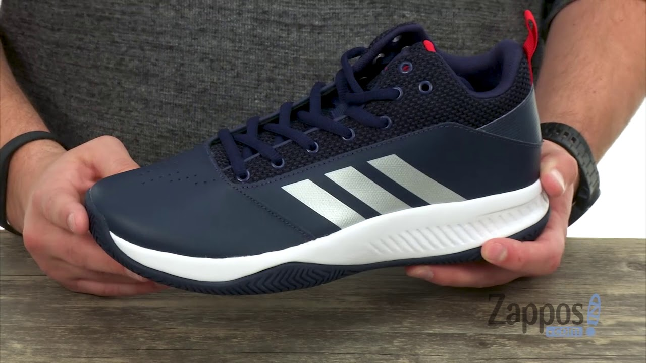 34dc0a0bfee adidas CF Ilation 2.0 SKU  8991550 - YouTube