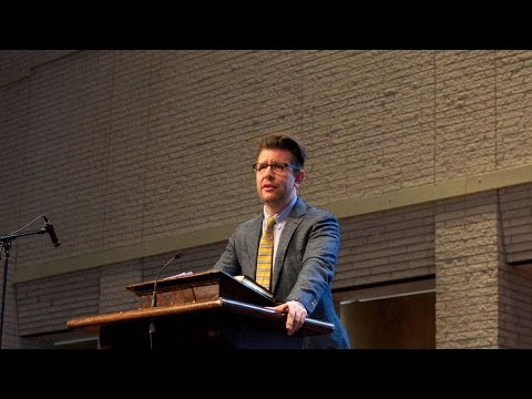Colossians 1:9-14: Knowing God's Will | Rev. Grant Lowe