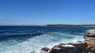 Maroubra Bay Dreaming, Sydney Australia