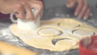 Cómo hacer Sopaipillas chilenas - tutorial receta ATRÉVETE AMASAR EN CASA
