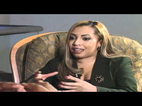 """Former RNC Chair Michael Steele Appears on """"In The Know"""" with LaToya Foster"""