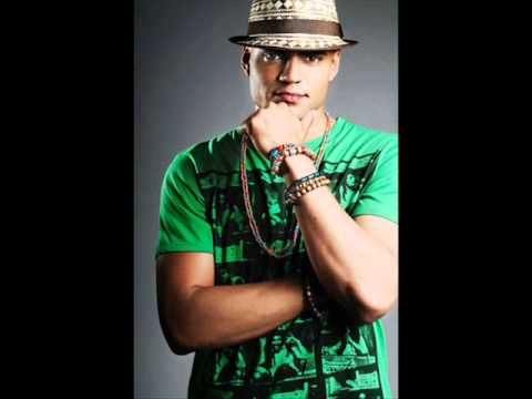 Mohombi - Angel ( Produced J.R.Rotem )   NEW hot R&B ....