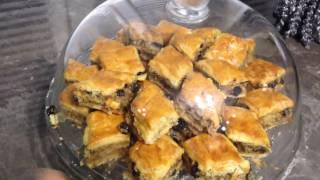 Очень вкусный пирог Соченский