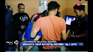 Download Video Polres Jakbar Bongkar Sindikat Prostitusi Live Video Porno Siswi SMA - iNews Sore 04/02 MP3 3GP MP4
