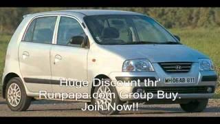 Hyundai Santro Xing, Hyundai Santro Xing Gls