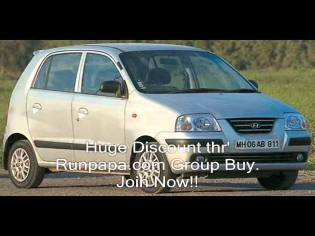 Hyundai Santro Xing Hyundai Santro Xing Gls Video Watch Now
