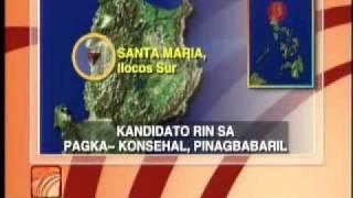 local poll bet slain in sorsogon