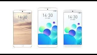 Meizu 15 полная ХРЕНЬ? OnePlus 6 и монобровь. Интересная Nubia N3