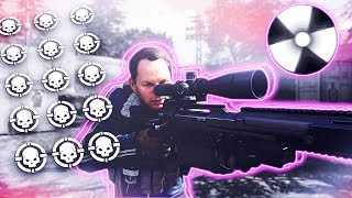 if you want to SNIPE on Modern Warfare.. watch this video (TACTICAL NUKE)