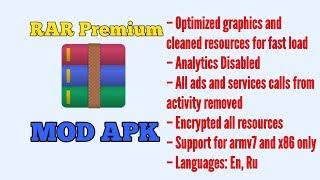 Download lagu Rar for Android Apk Premium Unlocked + Mod