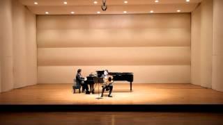 Jan koetsier(1911-2006)-Concertino(I.Allegro con brio-II.Andante cantabile-III.Allegro molto vivace)