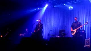 The Afghan Whigs - When We Two Parted/Over My Dead Body (Alexandra Palace, London, 27.05.12)