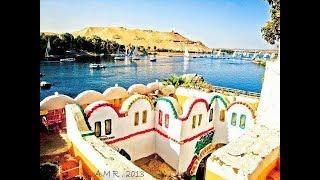Baba Dool Hotel Aswan فندق بابا دول اسوان