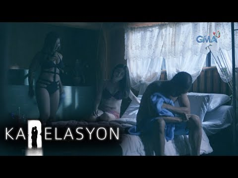 Karelasyon: A dangerous affair (full episode)