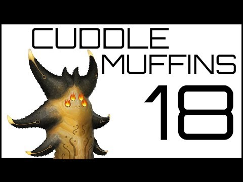 Stellaris - Cuddle Muffins And Mods - Episode 18 (It's a Culture of Giving)