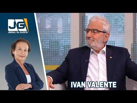 Ivan Valente, deputado federal (PSOL/SP), fala sobre as eleições