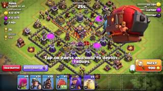 Siege Machines Guide!! - Clash Of Clans