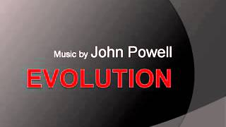 Music by John Powell from the 2001 movie.