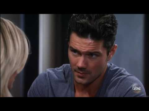 GH ~ Maxie & Nathan Scenes ~ 9/28/16 ~ Part 3