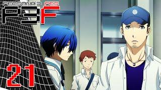 Persona 3 FES - Episode 21: Hippopotamuses