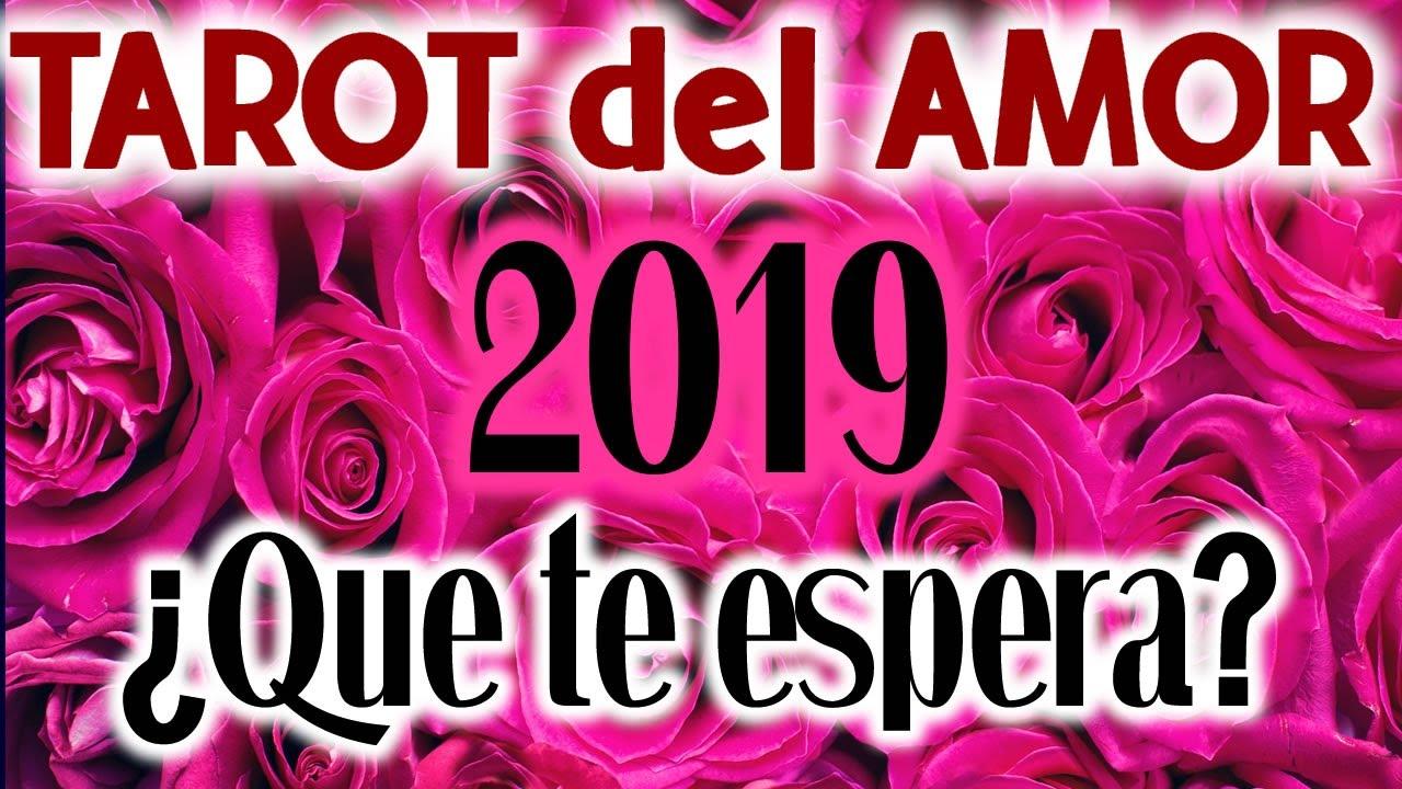 TAROT del AMOR 2019 💕¿Que me espera este año? 💥😍 DESCUBRELO AHORA 💝  TAROT INTERACTIVO ESPECIAL ✨