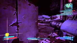 Borderlands 2 (Solo) Maya - Part 17