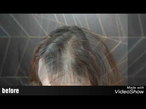 Root Volume Perm (Make more Volume) [Korean Hair Salon Singapore] [Korean Hair Stylist Roy]