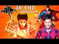 4K full HD quality superheroes wallpaper unlimited photos/Aaura Technical