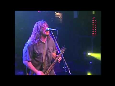 Seether - Pride Live Disclaimer II Bonus DVD