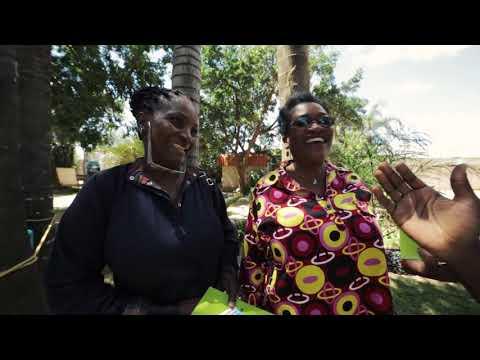 "Admiral P - Zedway ""Camp Lusaka"" mini documentary"