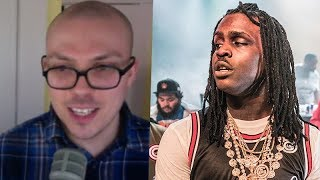 Did Chief Keef Invent Mumble Rap?