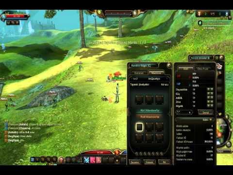 Maestia Online İlk Bakış - ForumRPG