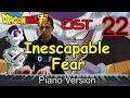 Dragon Ball Super 22 - Inescapable Fear ドラゴンボール 超 ( スーパー )