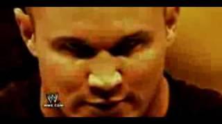 """Randy Orton Custom Titantron (""""Voices"""" - Rev Theory)"""
