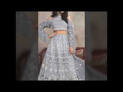 Fashion gallery  of lehangaa  collection
