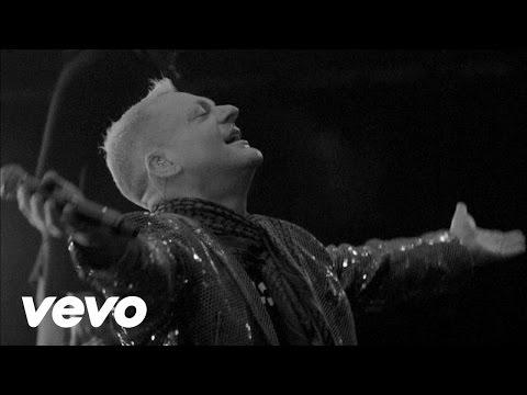 Erasure - When I Start to (Break It All Down) (Official Video)