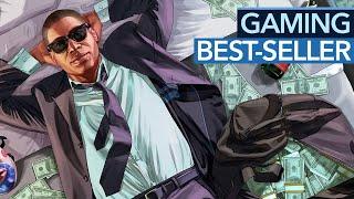 Die erfolgreichsten Videospiel-Franchises aller Zeiten