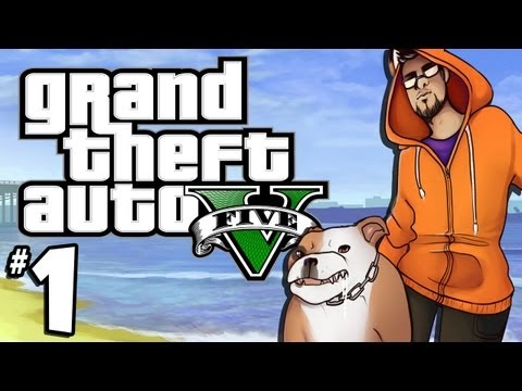 Hype Wagon: GTA V | Ep.1| Hour Long Homie Special!!!