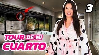 LES MUESTRO TODO MI BAÑO | PARTE 3 | El Mundo de Camila