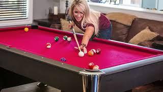 Mizerak Sport Videos - Steve mizerak pool table