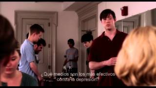 Damsels in distress. Damiselas en apuros - Trailer subtitulado en español